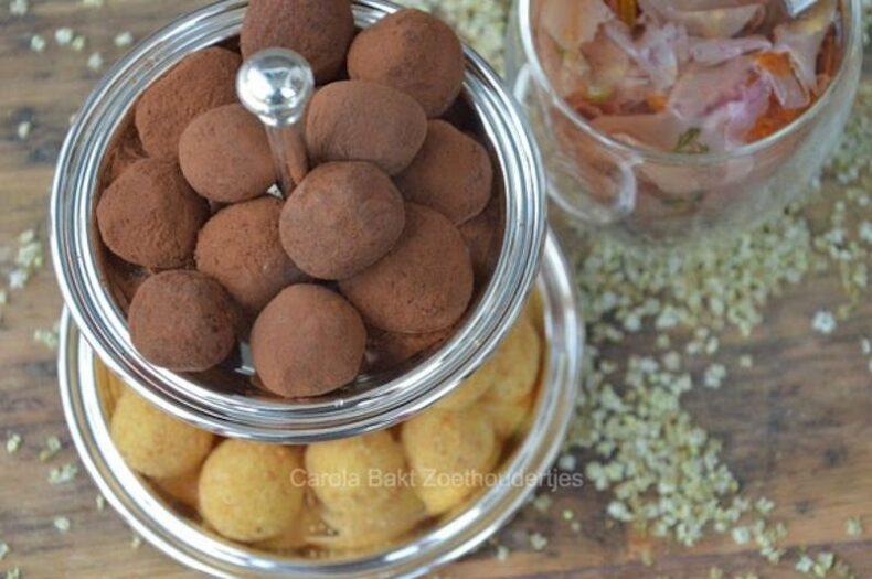 5 baktips van Carola bakt Zoethoudertjes
