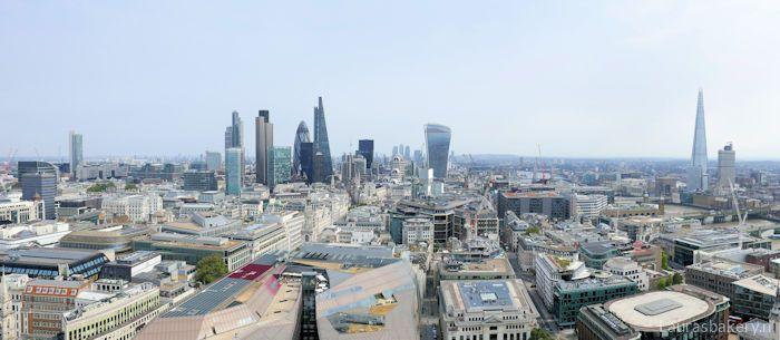 Citytrip Londen 10