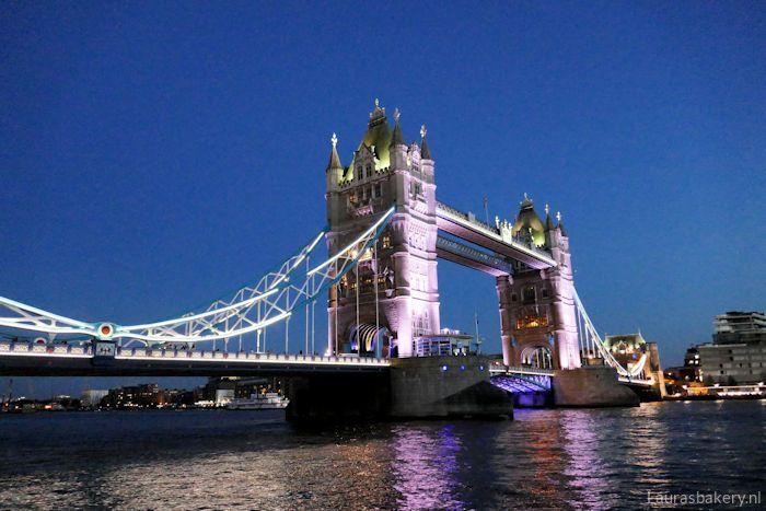 Citytrip Londen 12
