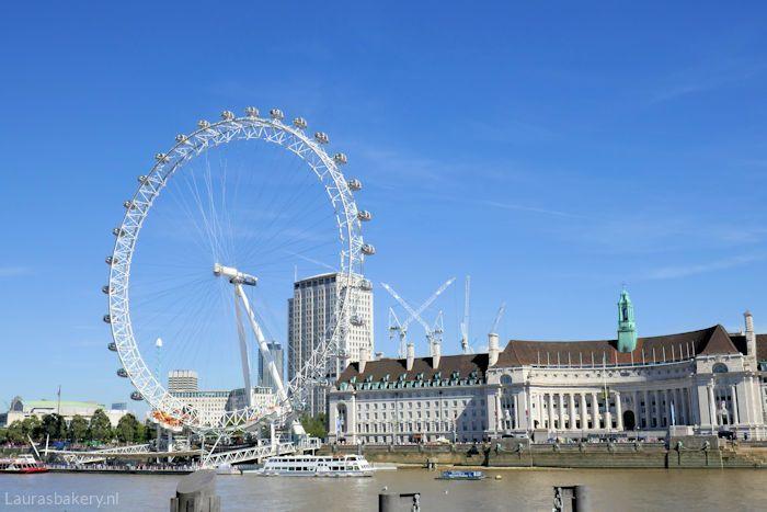 Citytrip Londen 2