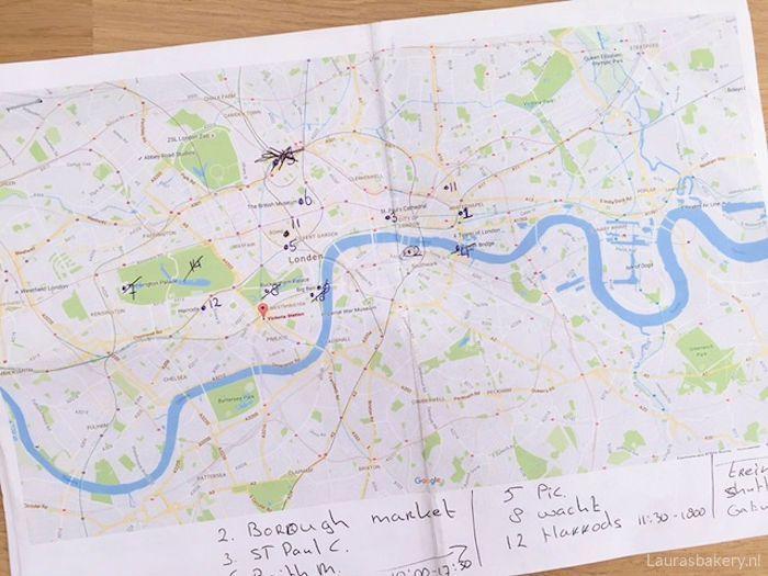 Citytrip Londen 5
