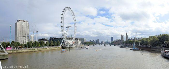 Citytrip Londen 6