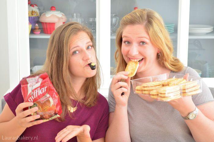 Deens snoepgoed proeven 1a