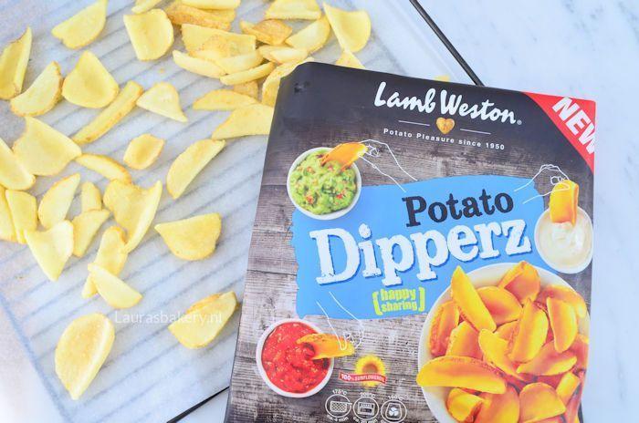 Griekse borrel potato dipperz 2a