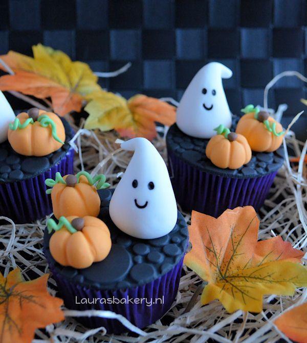 Halloween cupcakes 6a