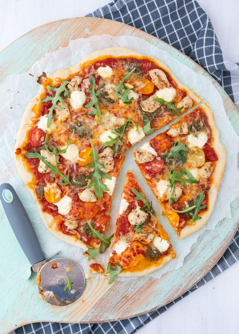 Tips voor de beste pizza's