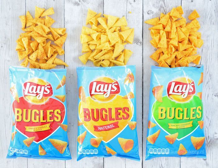 Lays Bugles vultips 2a