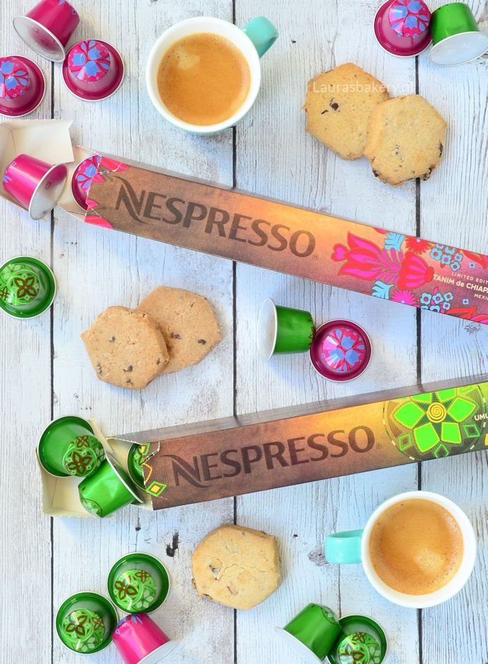 Nespresso Limited Editions 1a