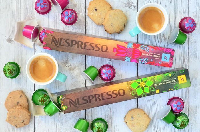 Nespresso Limited Editions 2a