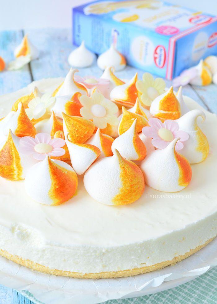 Oetker meringue citroen kwarktaart 4a