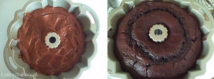 Oreo chocolade tulband