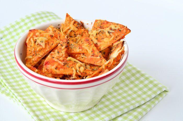 Pizza tortilla chips 3a