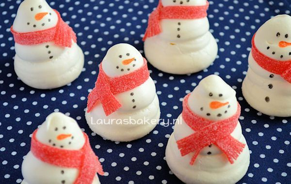 Sneeuwpop Schuimpjes 2a