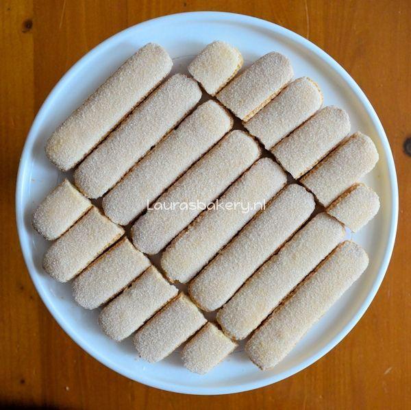 aardbeien tiramisu taart 3a