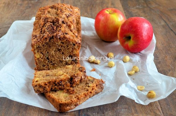 appel-kaneel cake noten 2a