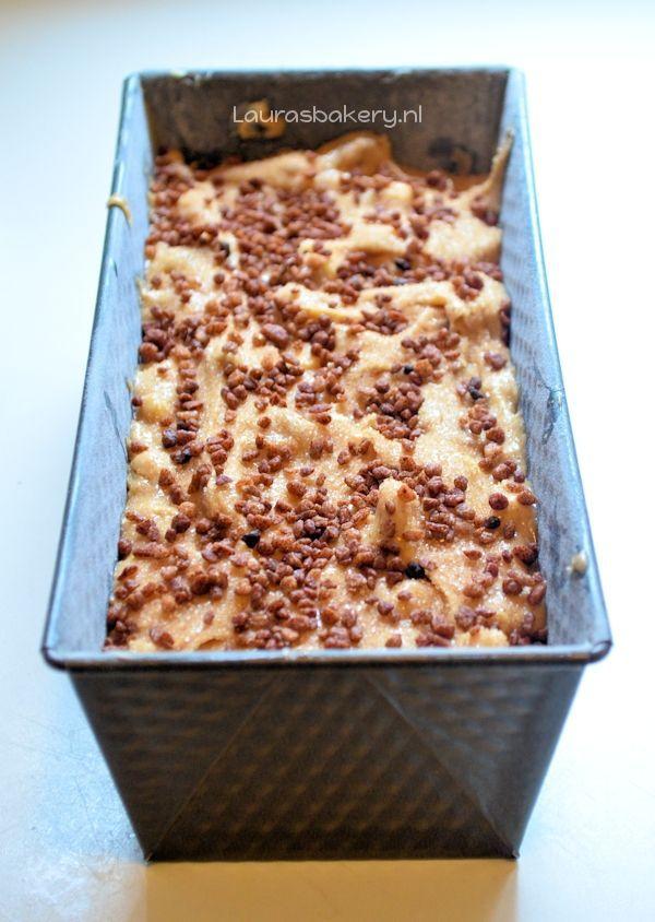 appel-kaneel cake noten 4a