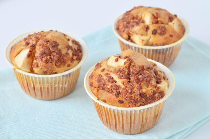 appel-kaneel muffins 3a
