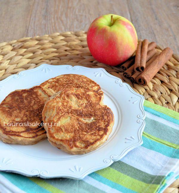 appel-kaneel pancakes 1a