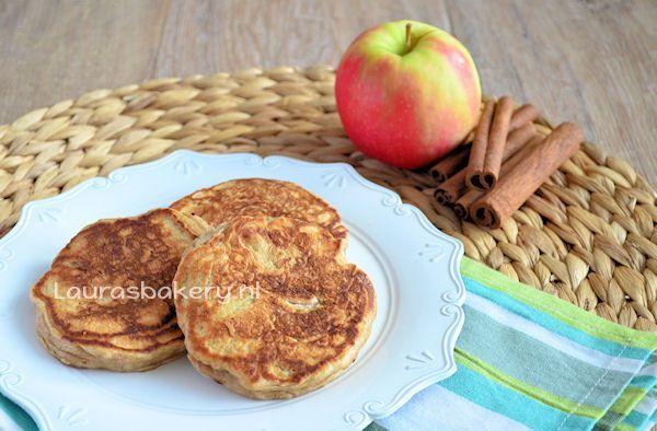 appel-kaneel pancakes 2a