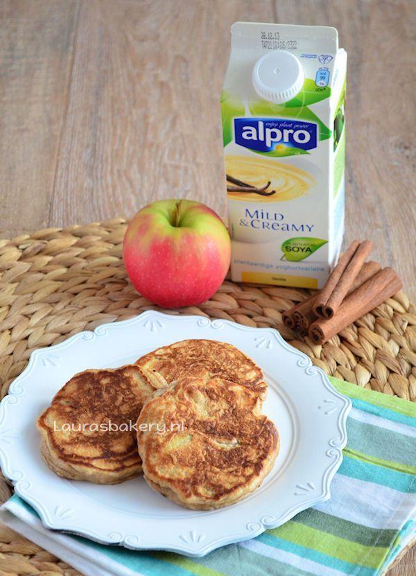 appel-kaneel pancakes 3a