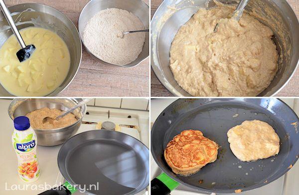 appel-kaneel pancakes 5a