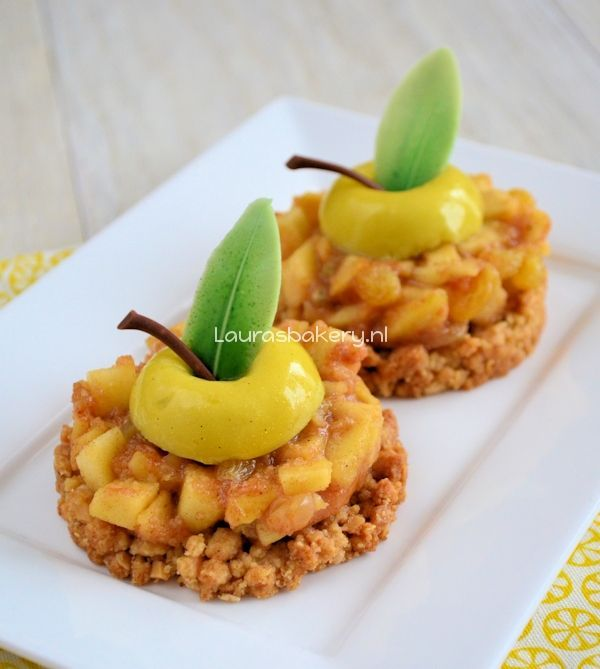 apple crumble taartjes 6a
