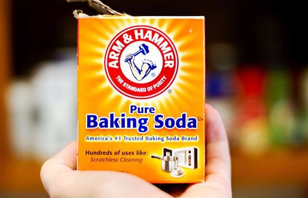 wat is baking soda