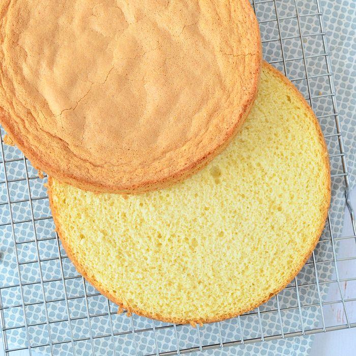 Biscuit voorbereiden en bewaren