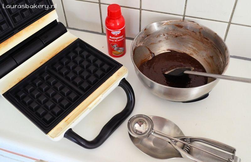 brownie wafels 3a