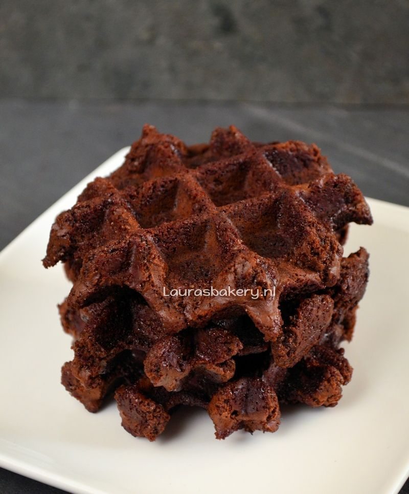 brownie wafels 5a