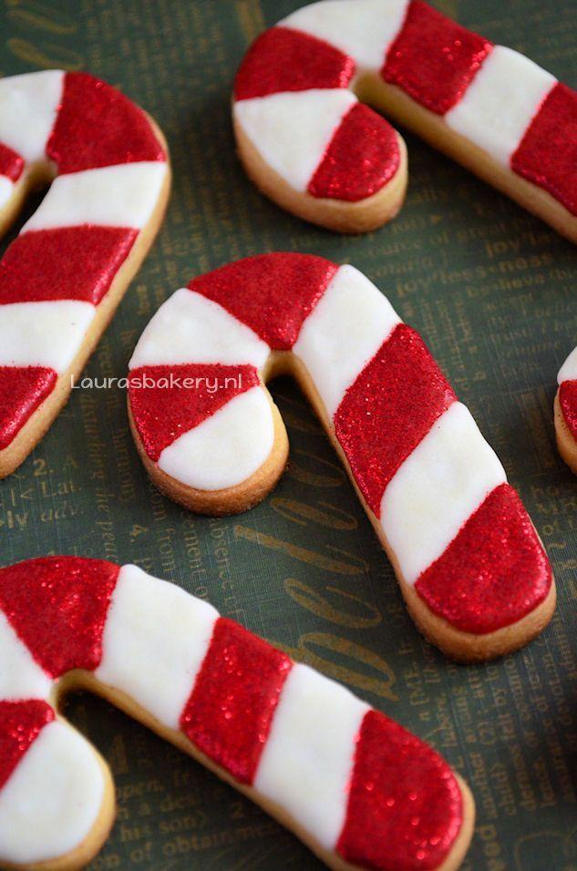 candy cane koekjes 1a