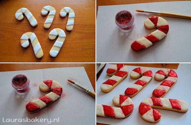 candy cane koekjes 3a