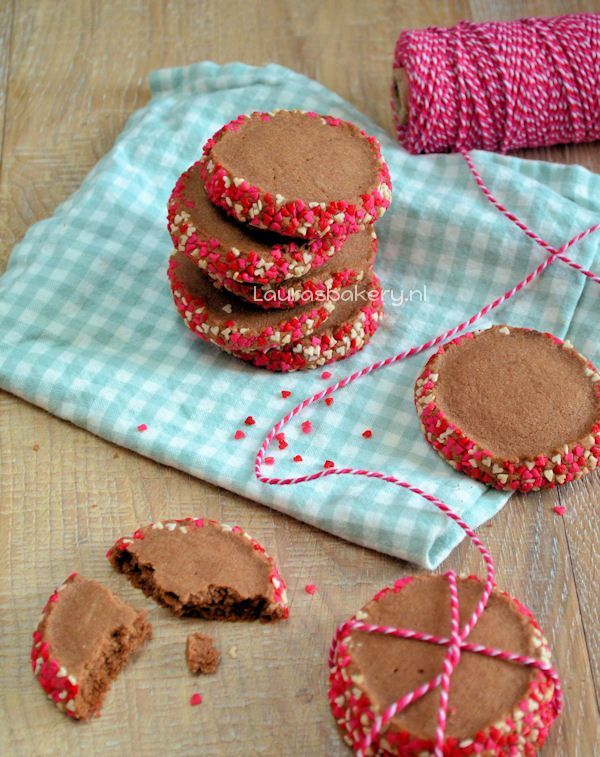 choco valentijn koekjes 1a
