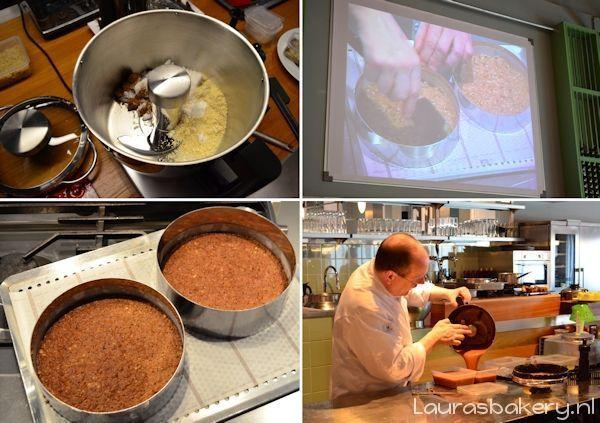 chocolade karamel taart 4a