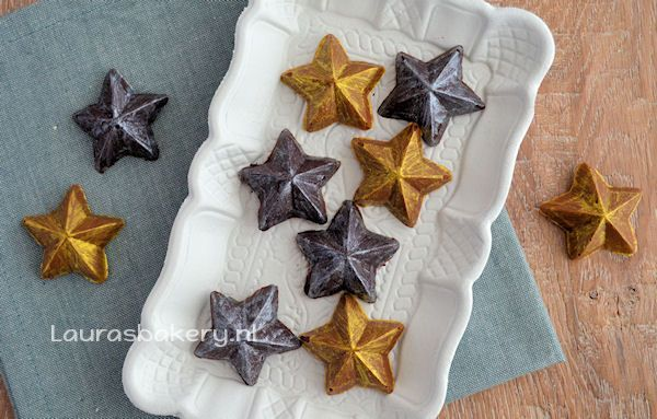 chocolade sterren 2a