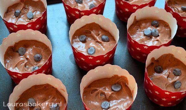 chocolademelk cupcakes 4a