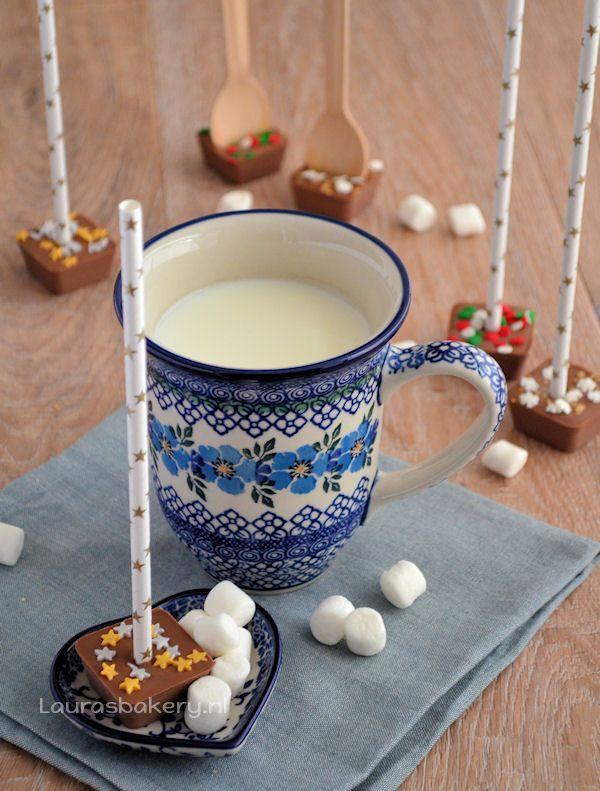 chocolademelk lepels 1a