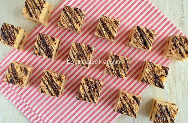 cookie dough rice krispie treats 5a