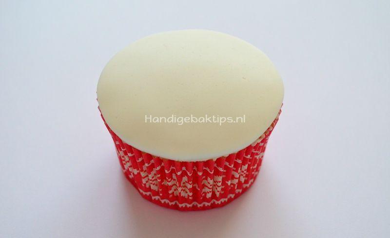 cupcakes decoreren 2a
