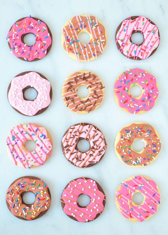 donut koekjes 1a