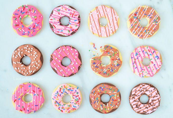 donut koekjes 3a