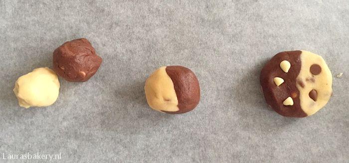 duo chocolade vanille koekjes 5a