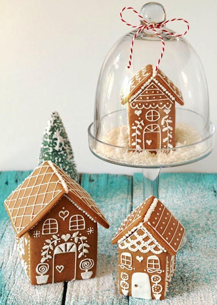gingerbread huizen 4
