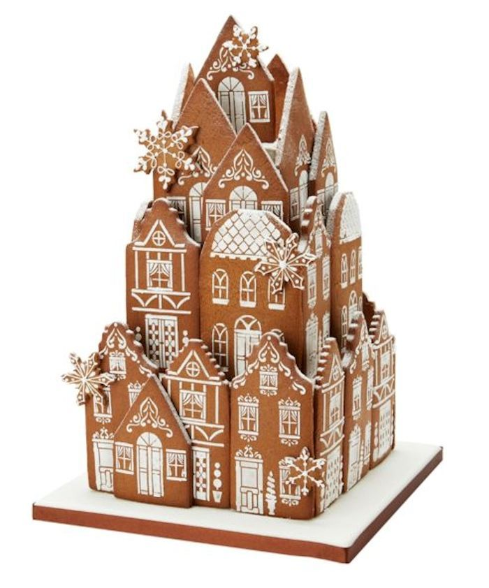 gingerbread huizen 5