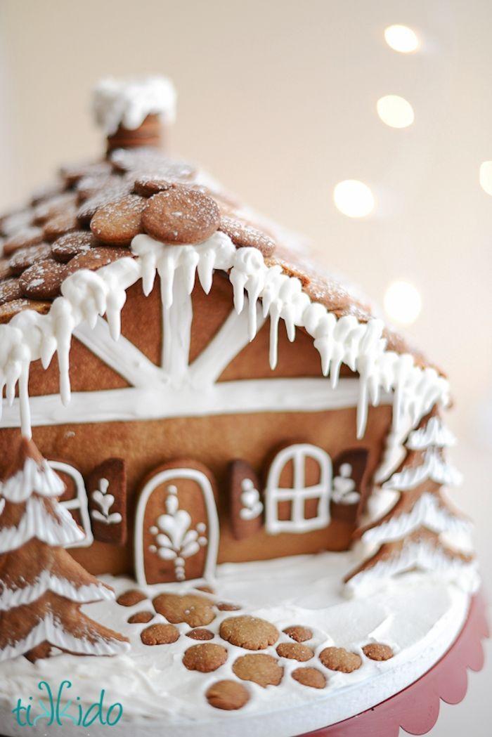 gingerbread huizen 9
