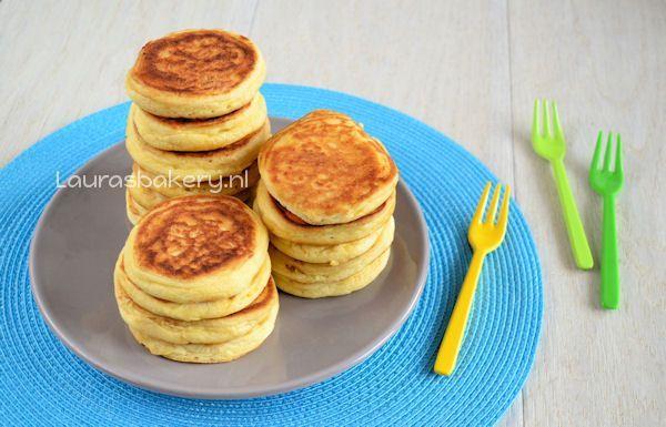 glutenvrije en lactosevrije pancakes 2a