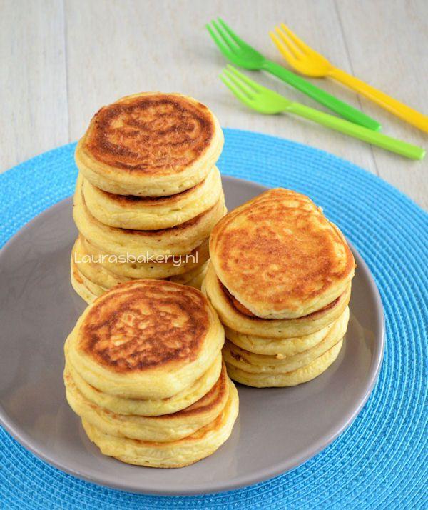 glutenvrije en lactosevrije pancakes 3a