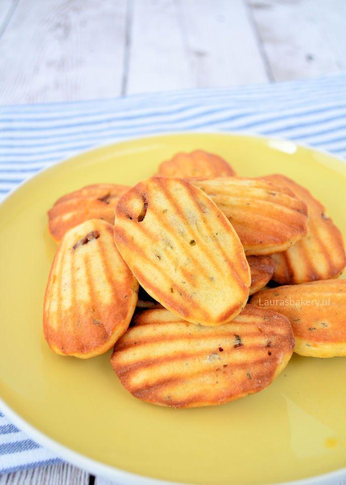 hartige madeleines 1a