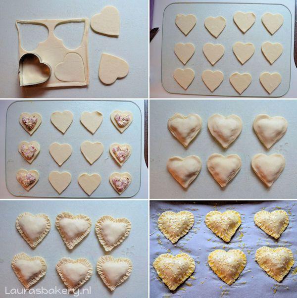 hartige valentijn hartjes 3a