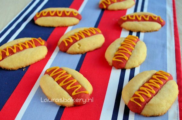 hot dog koekjes 2a